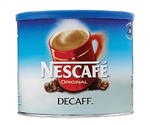 Nescafé Original Decaff 500 g Tin