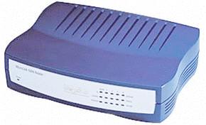 Vorschaubild von devolo MicroLink ISDN Router