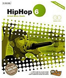 Image of eJay Hip-Hop 6