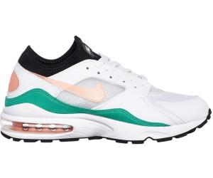 Nike Air Max 93 Sepia Stone Men New Sneakers Mens Sand Shoes 306551-202