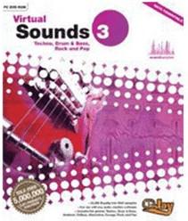 eJay Virtual Sounds 3