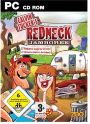 Calvin Tucker´s Redneck Jamboree (PC)