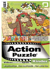Action Puzzle Janosch Edition (PC)