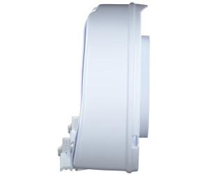 CareLiv Toilettensitzerhoehung 13 cm mit Deckel