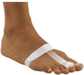 Bort Hammerzeh-Korrektur-Bandage