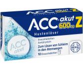 acc akut 600 z