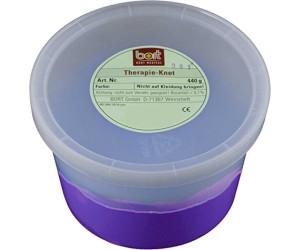 Bort Therapieknete mittel dunkelblau (440 g)