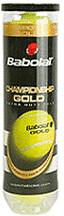 Babolat Championship (4-Ball Can)