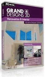 Image of Eleco Grand Designs 3D Renovation & Interiors (Win) (EN)
