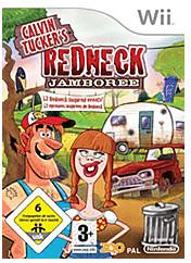 Calvin Tucker´s Redneck Jamboree (Wii)