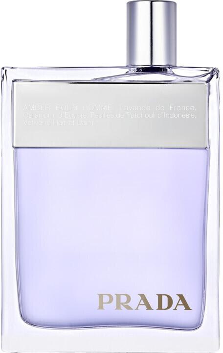 Image of Prada Amber pour Homme Eau de Toilette (100ml)