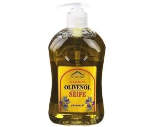 Allpharm Olivenoel Seife Fluessig (500 ml)