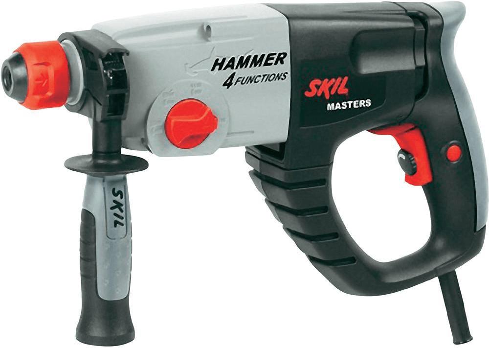 SKIL 1765-MA Bohrhammer 950 Watt F0151765MA Skil 1765MA 8710364040155