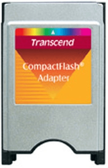 Transcend Card Adapter (TS0MCF2PC)