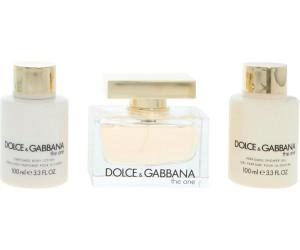 Dolce   Gabbana Coffret The One pour femmes au meilleur prix sur ... c4ba21a5c24c
