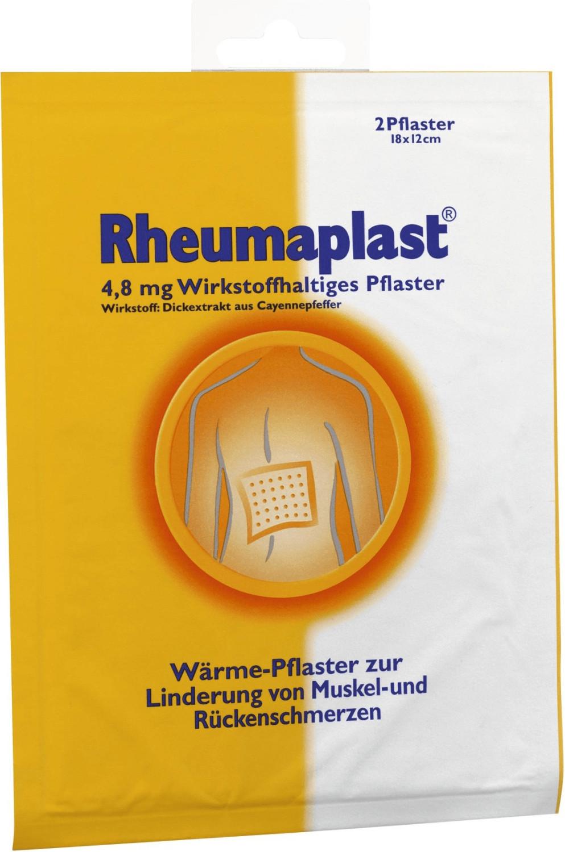 Rheumaplast Pflaster (2 Stk.)