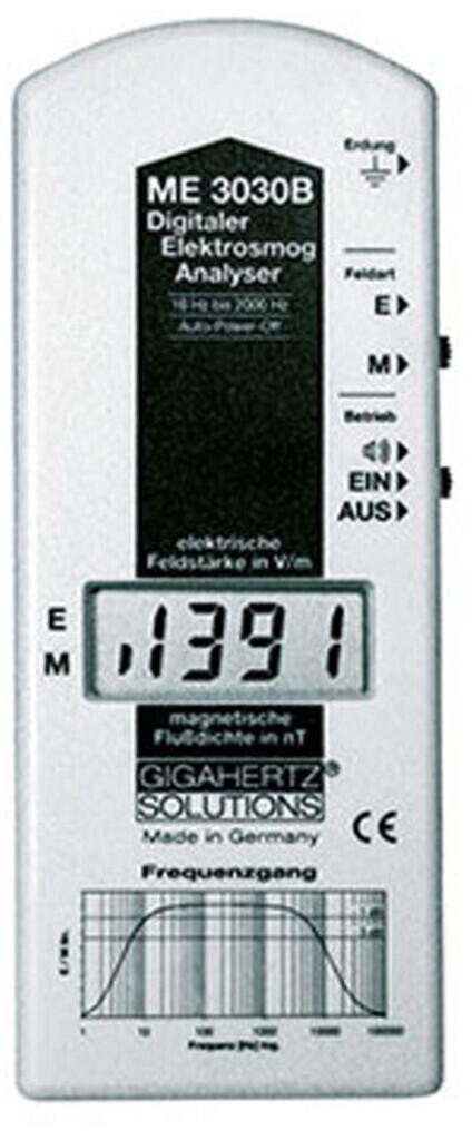 Gigahertz ME-3030B