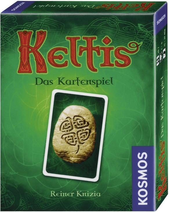 Keltis - Das Kartenspiel (740160)