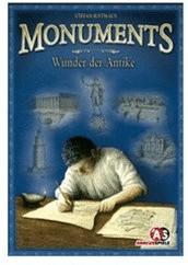 Monuments (deutsch)