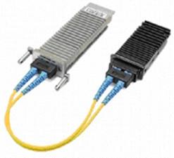Image of Cisco Systems 10GBASE-LRM X2 Module MMF (X2-10GB-LRM)