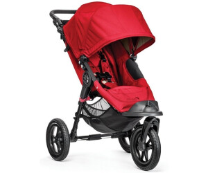 Image of Baby Jogger City Elite Red