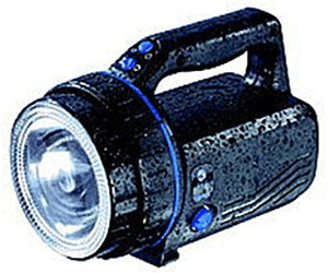 IVT PL-838 Profi-Halogen-Akku-Handscheinwerfer