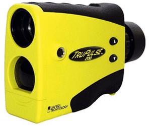 Laser Entfernungsmesser Höhenmesser : Laser technology trupulse ab u ac preisvergleich bei