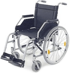 Param Rollstuhl Faltbar Leichtgewicht
