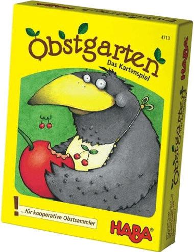 Obstgarten Das Kartenspiel (4713)