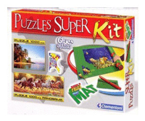 puzzle rolle