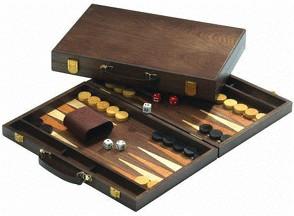 Philos-Spiele Backgammon Syros medium