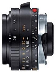Leica Elmarit-M 28 mm f2.8