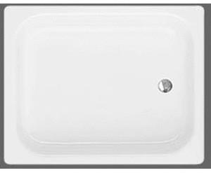 bette betteduschwannen rechteck duschwanne flach 120 x 120 cm 5640 000 ab 365 05. Black Bedroom Furniture Sets. Home Design Ideas
