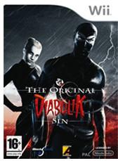 Diabolik - The Original Sin (Wii)