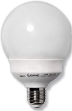 LightMe Globe 15W/827 E27