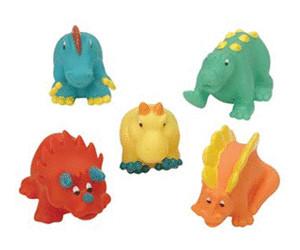 Image of Battat Dino - Bath Buddies