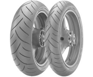Coppia pneumatici Dunlop Sportsmart 2 Max 120//70 ZR 17 58W 160//60 ZR 17 69W