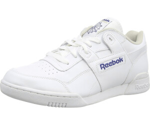 Reebok Workout Plus Trainers WhiteCarbonGum