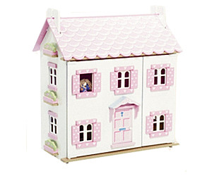 Le Toy Van Sophies Puppenhaus