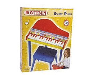 Image of Bontempi Grand Piano