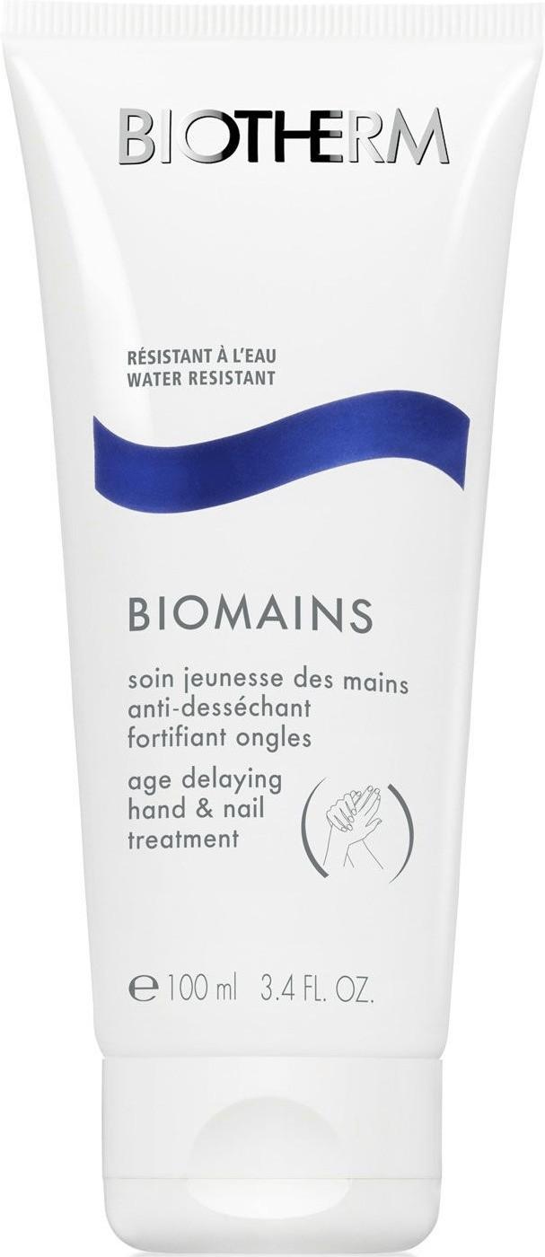 Biotherm Biomains Hand- und Nagelpflege (100 ml)