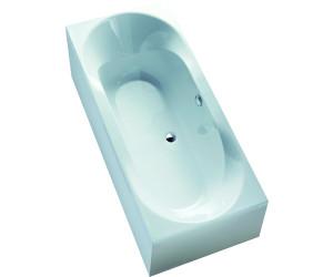 hoesch spectra 3651 180 x 80 cm ab 286 30 preisvergleich bei. Black Bedroom Furniture Sets. Home Design Ideas