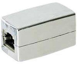 Image of Mcab CAT5e Modular Coupler 8P8C