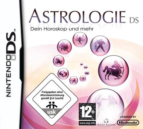 Astrologie DS - Dein Horoskop und mehr (DS)