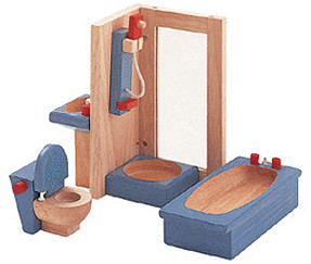 Plan Toys Neo Badezimmer