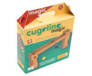 Cuboro Cugolino Magic