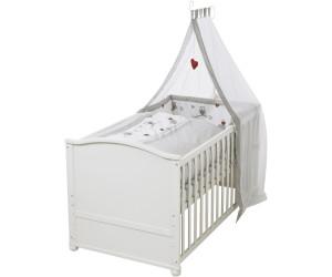 Roba Kombi Kinderbettset Lukas 12990 EUR 29490