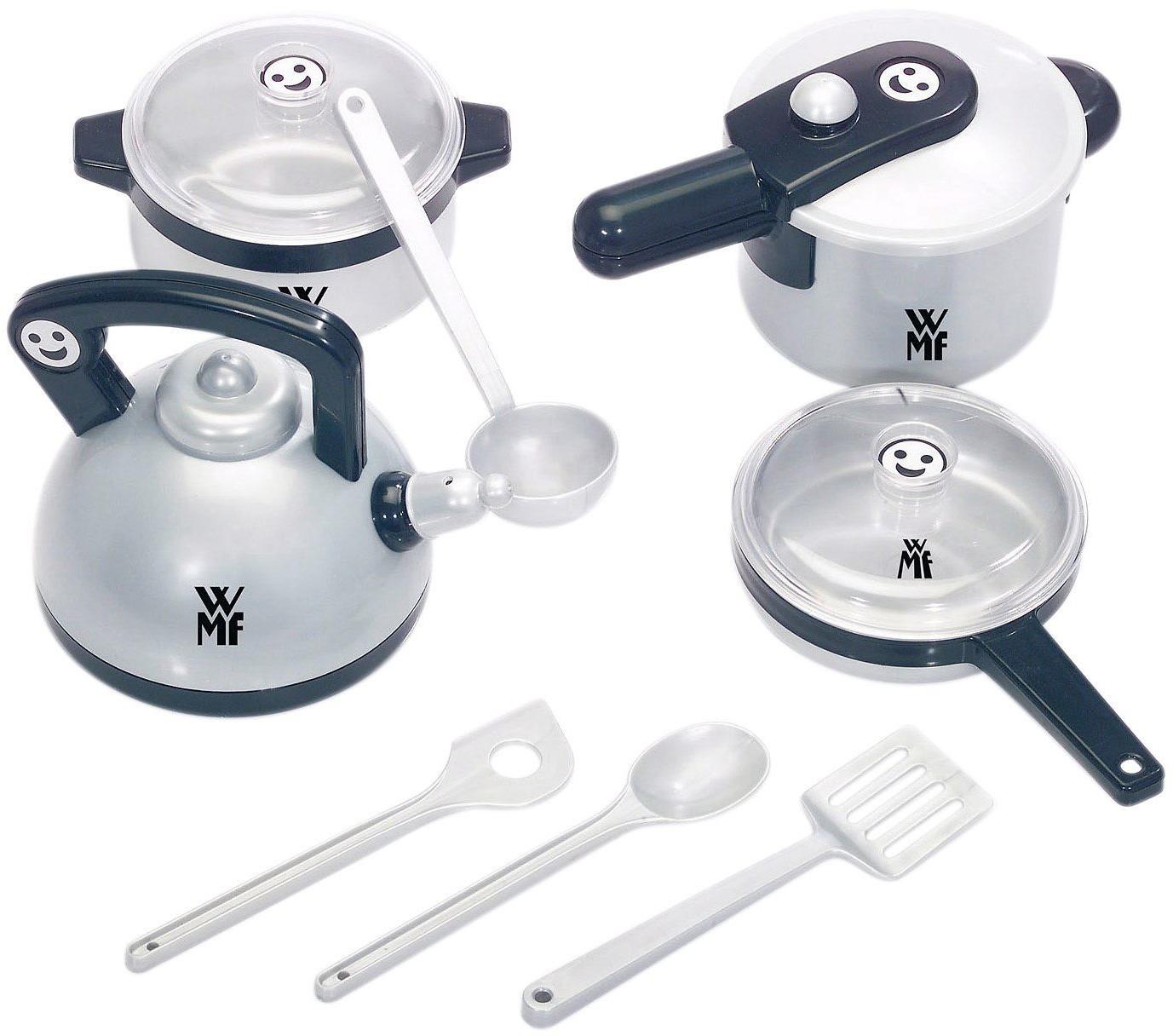 klein toys WMF Topf-Set (9430)