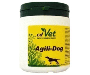 cdVet Agili Dog Pulver 250 g