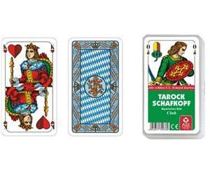 Tarock Schafkopf